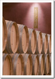 Siro Pacenti Brunello maturing in wood