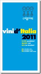 Gotta have it -- Gambero Rosso's Vini d'Italia 2011