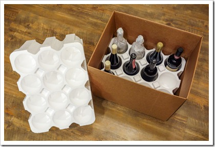 The best way to go -- wine shipper boxes