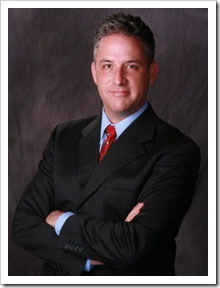 Michael Horne, Certified Sommelier and Executive Director at Dall'Uva