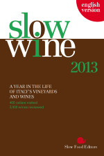 Slow Wine 2013 English Edition