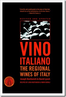 If you like Italian wine, you need this reference