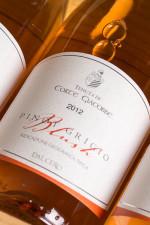 Corte Giacobbe Pinot Grigio Blush 2012