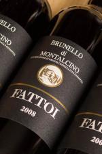 Fattoi Brunello 2008