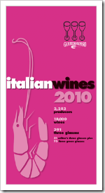 The definitive reference on Italian Wines