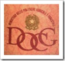 Some of the best wines in Italy display this DOCG stamp