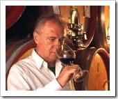 Gerhard Hirmer directs the wine making team at Molino di Grace