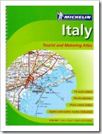 Good option for Italy maps: Michelin