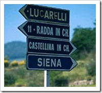 All roads in Chianti lead to bliss
