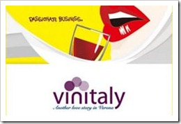 Not so subtle:  Vino is passionate business in Italy