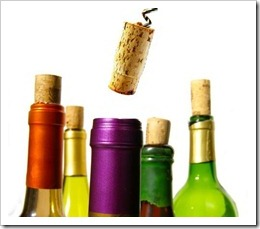 Got vino? Time for a party!