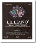 Lilliano Chianti Classico 2009