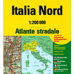 Atlante Stradale Italia Nord