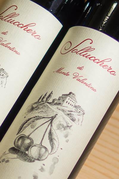 Sollucchero by Monte Valentino