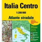 Atlante Stradale Italia Centro