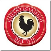 The black rooster is the symbol of the Chianti Classico producers