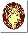 Court of Master Sommeliers Logo