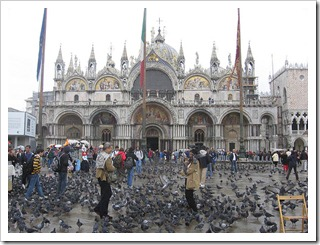 Yeah, that's a lotta pigeons.