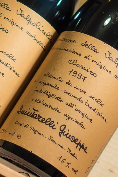 Amarone della Valpolicella by Quintarelli