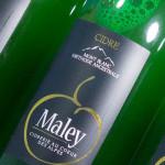 Maley Mont Blanc Cidre 2012