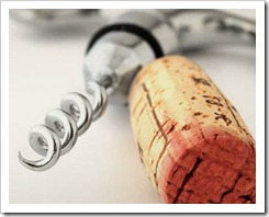 Pop a cork and grab a glass of vino and let's practice!