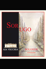 Aia Vecchia Sor Ugo label