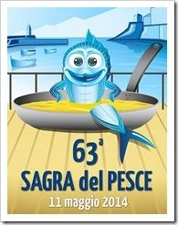 Yeah, fish is a BIG deal in Camogli