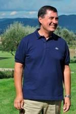 Pino Calabresi, winemaker