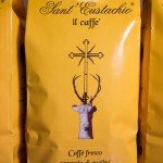 Sant'Eustachio Coffee, exclusive and direct from Rome