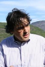 Erste + Neue winemaker Gerhard Sanin