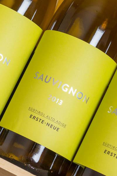 Erste + Neue Sauvignon 2013