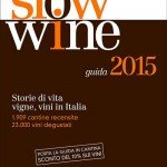 Slow Wine 2015 Italian Edition