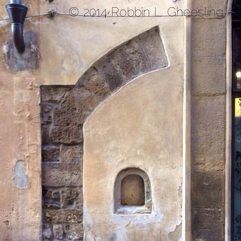 The Wine Doors of Florence & The Wine Doors of Florence | Dall\u0027Uva