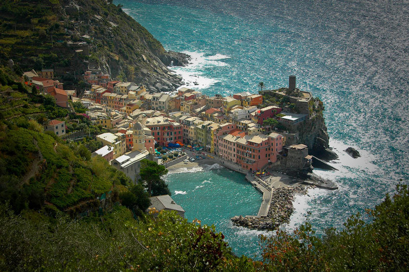 So many Cinque Terre wines to try, go and explore for yourself