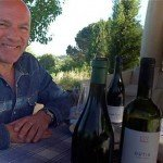 Ciro Biondi the winemaker