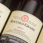 Roccolo Grassi Amarone on dalluva.com