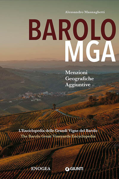 Barolo MGA - The Barolo Great Vineyards Encyclopedia on dalluva.com