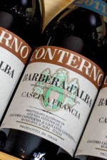 Giacomo Conterno Barbera d'Alba Cascina Francia on dalluva.com