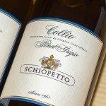Mario Schiopetto Pinot Grigio on dalluva.com