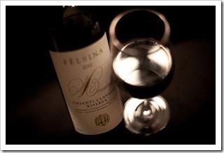 Chianti Classico Riserva from Felsina