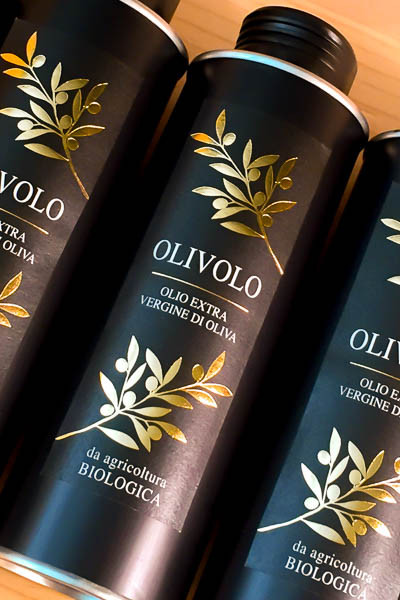 Bucceletti Olivolo Extra Virgin Olive Oil in 250 ml can, on dalluva.com