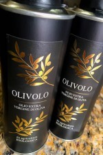 Bucceletti Olivolo Extra Virgin Olive Oil comes in the convenient 250 ml can. Great for gifts.