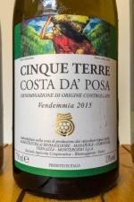 Cantina Cinque Terre Costa Da' Posa on dalluva.com