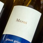 Meroi Pinot Grigio on dalluva.com