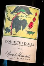 Bartolo Mascarello Dolcetto d'Alba 2015 at dalluva.com