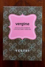 Vestri Cioccolato 'Vergine' Chocolate on dalluva.com
