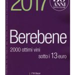 Gambero Rosso Berebene 2017 value wine guide on dalluva.com