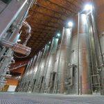 Massive wine factories made junk wine