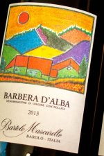 Bartolo Mascarello Barbera d'Alba 2013 on dalluva.com