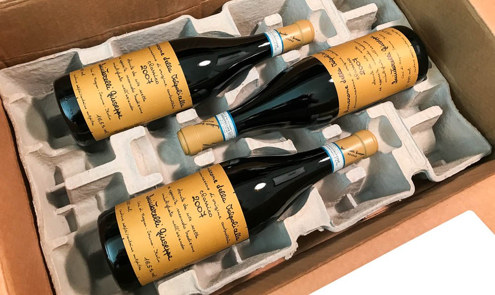 How to Find and Buy Wine Online, Safely and Quick Delivery | Dall'Uva